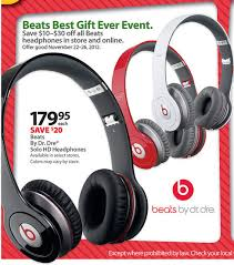 best black friday deals on beats by dre headphones beats by dr dre headphones discounts up to 30 off at walmart