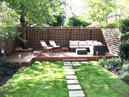 Ideas For Small Backyard Narrow Backyard Narrow Backyard Design Ideas Best Small Backyards