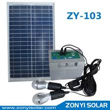 solar dc lighting system china zy 103 solar dc light system with mobile charger china solar