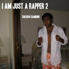 childish gambino lyrics