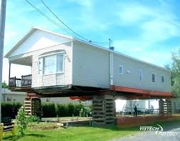 cost of a manufactured home manufactured home foundation oasis homes 2 manufactured home