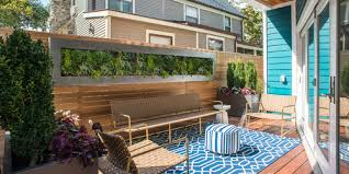 The Good One Patio Jr by 16 Ways To Get More From Your Small Backyard Huffpost
