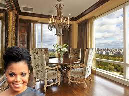 Apartments In Trump Tower Rent Janet Jackson U0027s Trump International Pad For 35k Month