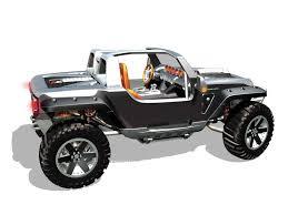 jeep concept 2017 jeep hurricane concept 2005 pictures information u0026 specs