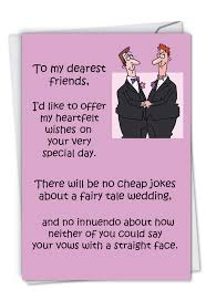 wedding wishes jokes flaming wedding wedding card d t walsh