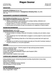 kinesiology graduate resume samples http exampleresumecv org