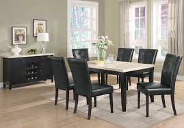 Dining Room Tables Chicago 100 Dining Room Sets With Matching Bar Stools Macon 7 Piece