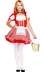 Halloween Costumes Adults Red Riding Hood Costumes Kids U0026 Adults Party