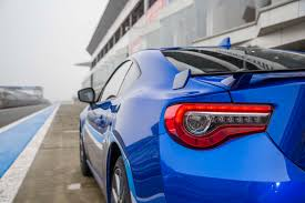 ricer subaru brz best and worst tail lights cars