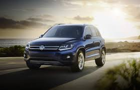 volkswagen tiguan 2016 interior boca raton car shopper comparison vw tiguan vs toyota highlander