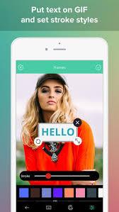 Meme App Maker - gif maker create gifs and meme app on the app store