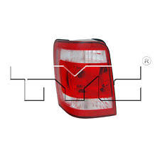 2001 ford f150 tail light assembly left tyc car truck tail lights for ford escape with warranty ebay