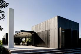 minimalist building home design