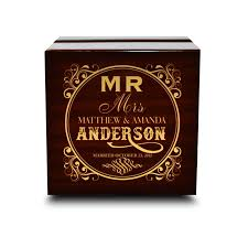 personalized wooden boxes engraved wood ring box chocolate wood personalized wooden