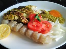 la cuisine africaine poisson braisé cuisine africaine