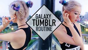 how much is makeup school space buns school routine makeup hair and wengie