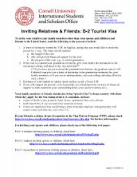 Wedding Invitation Letter For Us Visitor Visa ideas collection sle invitation letter for visa to attend a