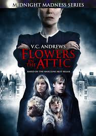 amazon com flowers in the attic kristy swanson victoria tennant