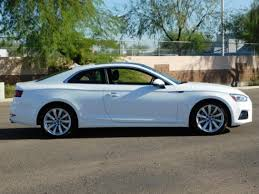audi a5 2 door coupe audi a5 coupe 2 door in arizona for sale used cars on buysellsearch