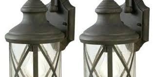 Dusk To Dawn Motion Sensor Outdoor Lighting Outdoor Garage Lighting Fixturesoutdoor Lights Dusk To Dawn Led