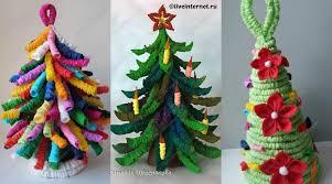 paper christmas tree diy home tutorials