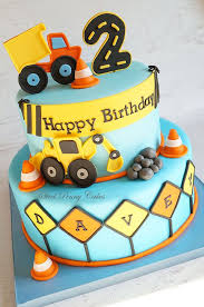 the 25 best digger cake ideas on pinterest digger birthday
