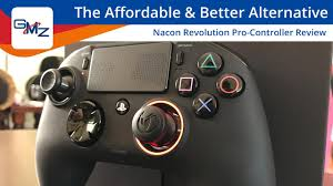 nacon revolution pro controller review almost perfect mweb gamezone