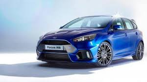 opel ford ford focus rs leaked with all wheel drive setup