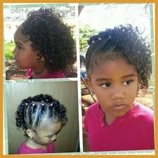 styles for mixed curly hair biracial baby girl hairstyles hairstyles pictures