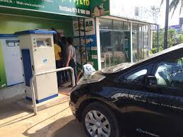nissan leaf dc fast charge 40kw ev charger for nissan leaf shenzhen setec power co ltd