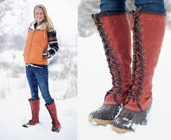 ll bean womens boots sale wearing womens boots best image dinaris org