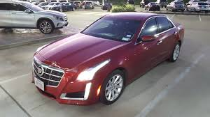 is a cadillac cts rear wheel drive pre owned 2014 cadillac cts sedan rwd sedan in beaumont e0147648