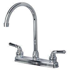 rv kitchen faucet rv faucet ebay