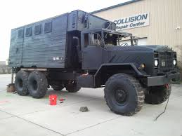 survival truck interior bug out vehicle