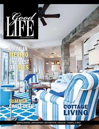 goodlife barrie may june 2015 by goodlife magazine simcoe county