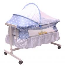 bedroom bed cradle beautiful toyhouse baby cradle with swing