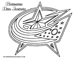 nhl coloring pages for make a photo gallery hockey coloring pages