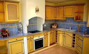 cuisine style provencale pas cher meuble style provencal pas cher cuisine style provencale jaune
