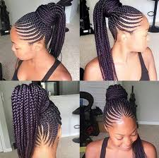 ghanaian hairstyles 122 best african hairstyles images on pinterest kid hairstyles