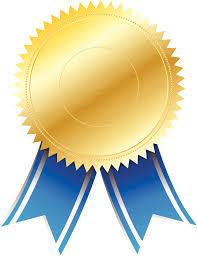blue and gold ribbon bonita vista middle school 8th grade awards ceremony