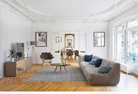 chambres de bonne 60 chambres de bonne transformées en 7 appartements de luxe à 2