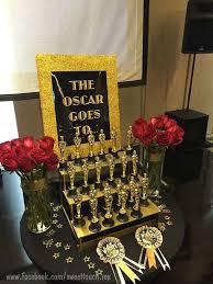 Award Ceremony Decoration Ideas Best 25 Oscar Party Ideas On Pinterest Oscar Themed Parties