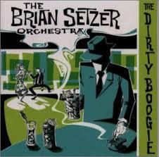 the brian setzer orchestra best albums