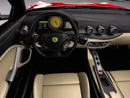F12 Berlinetta Interior Rebusmarket High Quality 3d Models