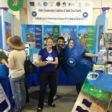 santa cruz native plants meet us at the santa cruz county fair water conservation