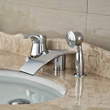 popular 3 out shower faucet buy cheap 3 out shower faucet lots