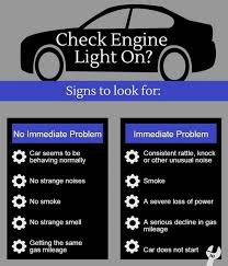 what to do when your check engine light comes on maintenance monday what to do if your check engine light comes on