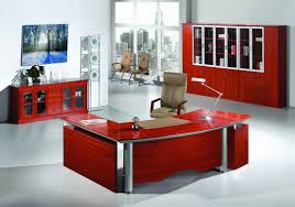 Business Office Desks The Office Furniture Has Become An Important Part In Maintaining