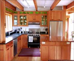 Cottage Style Kitchen Design Kitchen Design Custom Cabiry Stained Glass Stauffer Woodworking