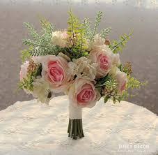 bridesmaids bouquets new artificial wedding bouquet for brides bridesmaids